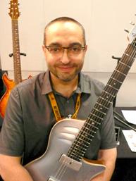 Hervé Tonnard - Luthier