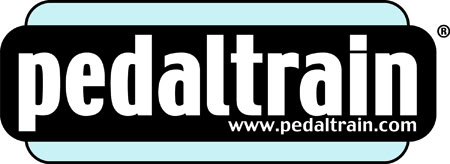 PedalTrainLogo