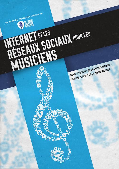Internet et les Réseaux Sociaux pour les Musiciens - Pierre Journel