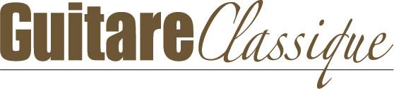 LogoGuitareClassique