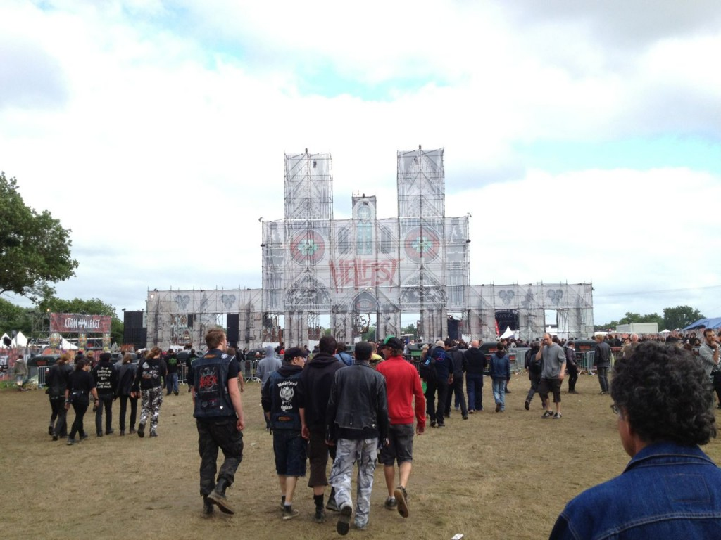 HellfestEntree