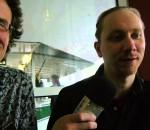 LCG #193 – Interview de Mika Tyyskä, Mr FastFinger au MusikMesse 2013