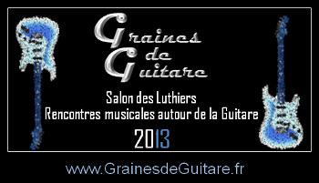 Graines de Guitare
