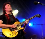 Steve Hackett live - Photo © Lee Millward