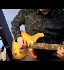 LCG #098 – Revue vidéo de la Paul Reed Smith McCarty