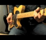 LCG #111 – Guitar video soundseeing: Rittenhouse Telecaster