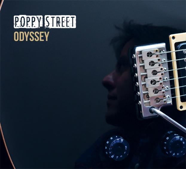 Poppy Street - Odyssey - Franck Graziano