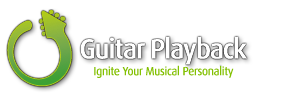 GuitarPlaybackLogo