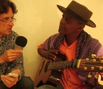 Backstage Only : interview Eric Bibb (version longue)