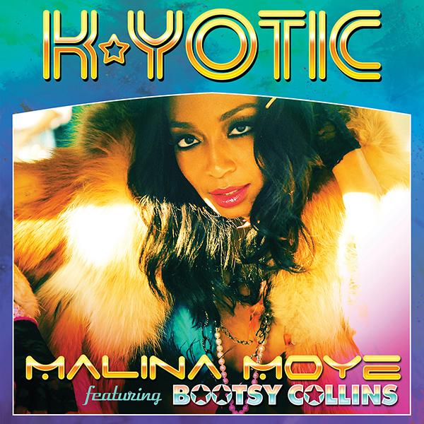 Malina Moy K Yotic