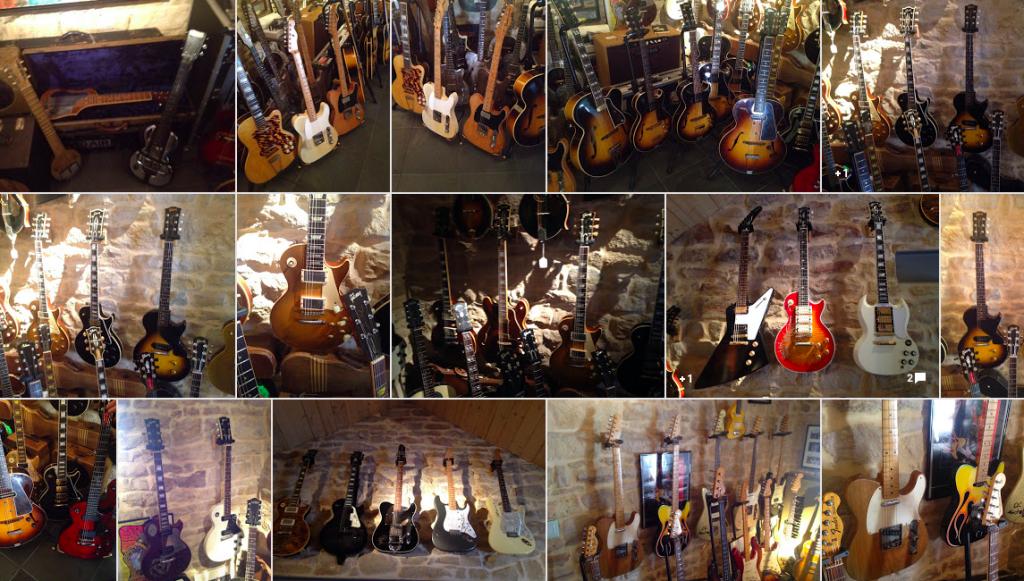 Visite du showroom Tune Your Sound