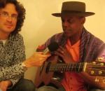 Interview Eric Bibb : un bluesman de grande classe