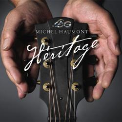 Interview Michel Haumont - Son album Héritage