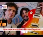@AperoRiff #3 jeudi 29/05/14 : des guitares et des micros !