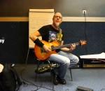 Masterclass Christophe Godin – Triades sur basse