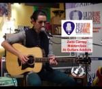 Vidéo de la masterclass de Zane Carney – Partie 1/4