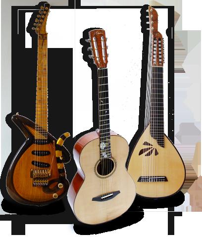 GuitaresJulienGendre