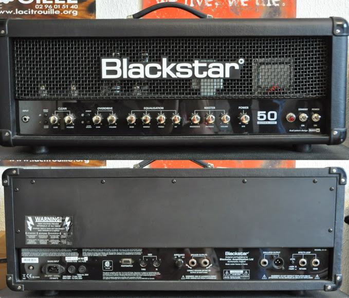 BlackstarTete