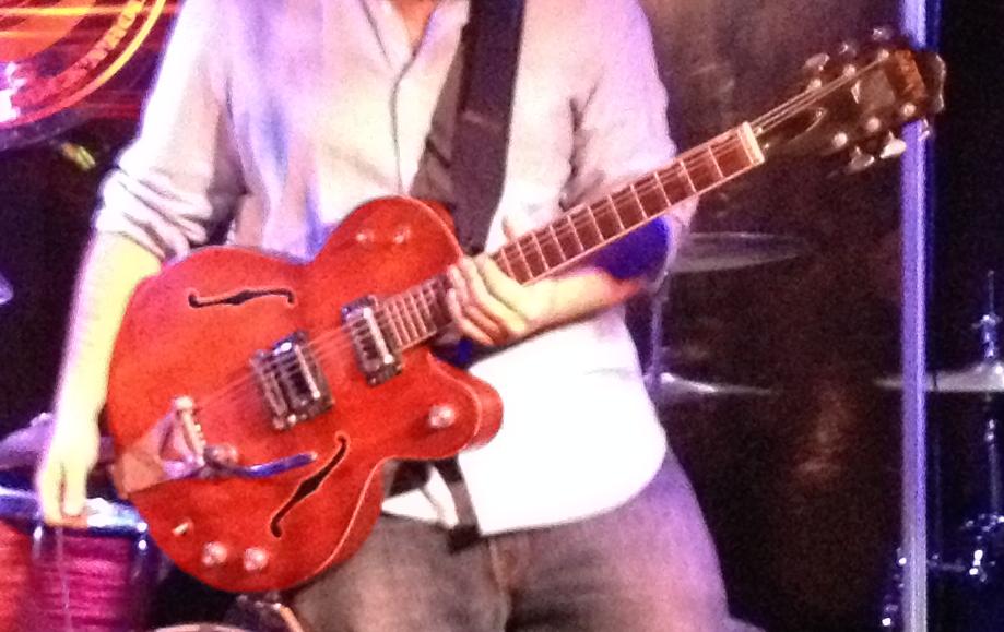 Le matos de julien bitoun beurks pour le guitar fest 2 for Guitar domont