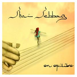 Shaï Sebbag - En Equilibre