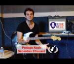 Rubrique Pédago Rock : 7 vidéos à découvrir avec Sébastien Chouard