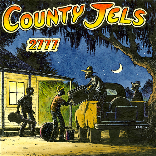 County Jels - 2777