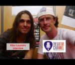 Interview de @KikoLoureiro au @HellfestOpenair 2014