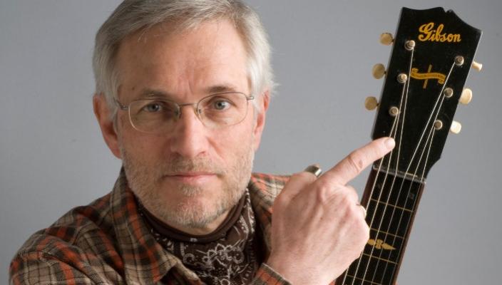 André Duchossoir - Interview La Chaîne Guitare