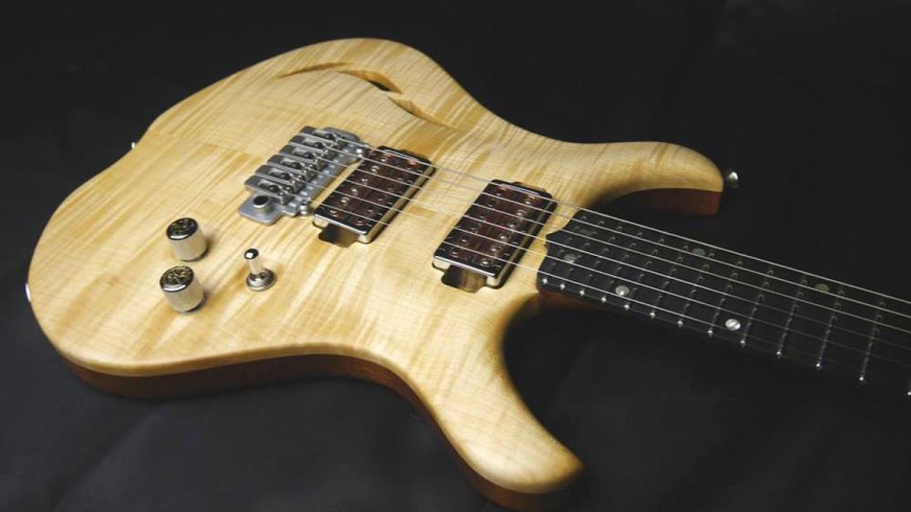 Guitare Guilbert
