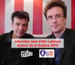 VignetteInterviewJeanFelixLalanneADLG2015