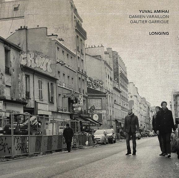 Yuval Amihai - Longing