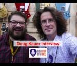 Interview de Doug de @KauerGuitars durant le @NAMMshow 2015