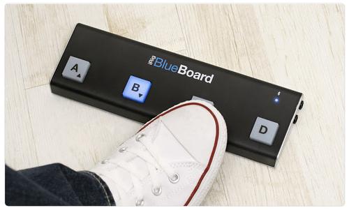 BlueBoard IK Multimedia