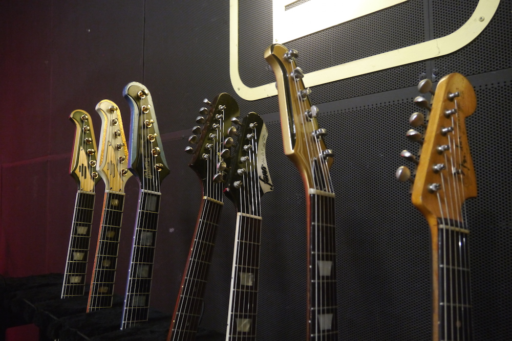 Scott guitars2
