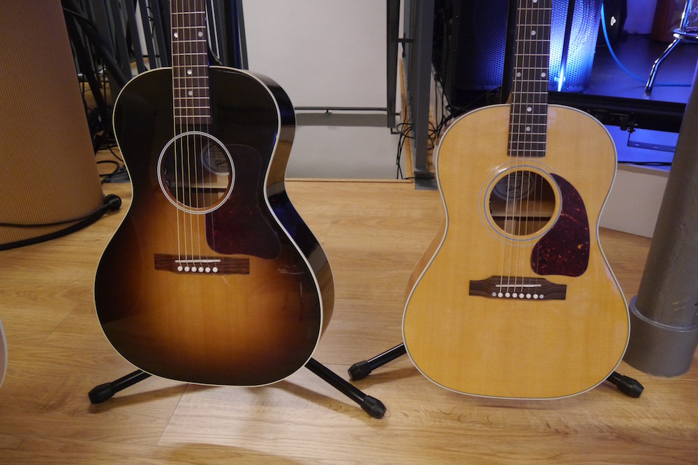 Gibson Acoustic 2016
