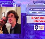 Interview Bryan Beller en tournée avec Joe Satriani et un des Tres Caballeros des Aristocrats