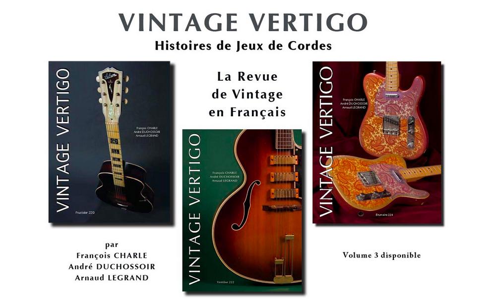 Vintage Vertigo