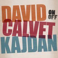 OnOff - David Calvet Kajdan