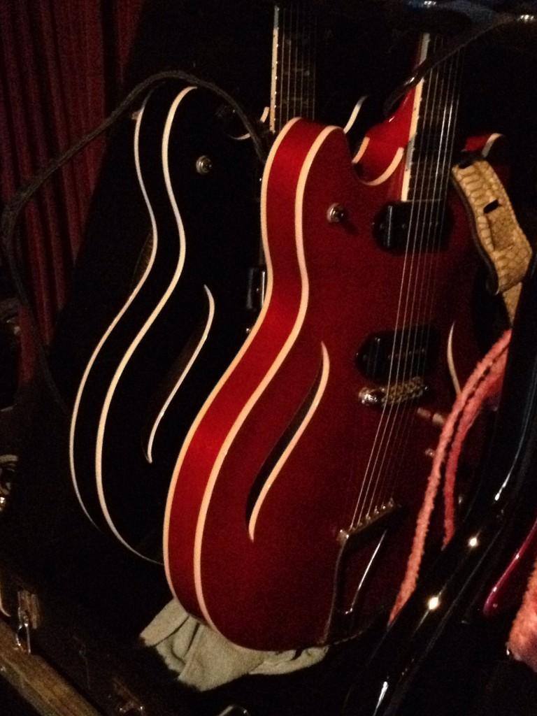 Manu Lanvin Guitares