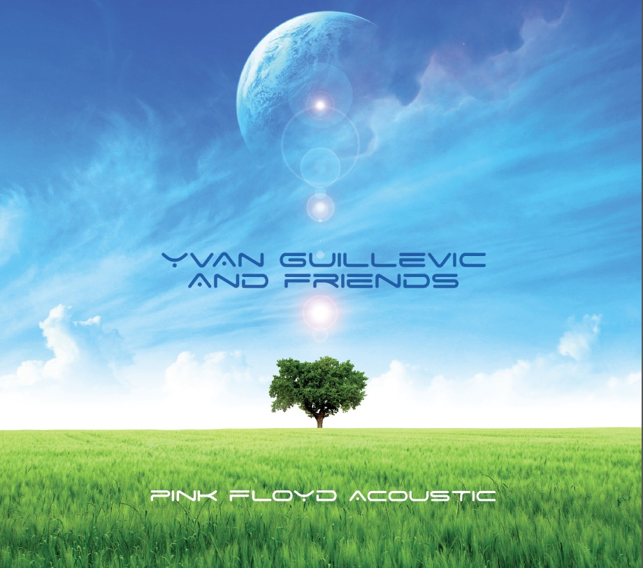 Yvan Guillevic and friends - Pink Floyd Acoustic