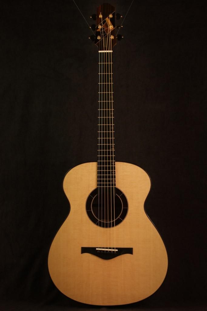 Guitare Benjamin Paldacci