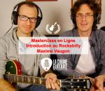 Introduction au Rockabilly par Maxime Vaugon - Masterclass en Ligne