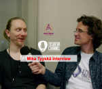 Interview Mika Tyyskä - Spirit Rising