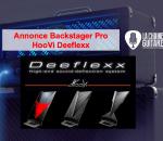 Annonce Backstager Pro - Deeflexx HooVi