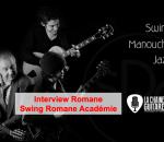 Interview Romane - Swing Romane Académie
