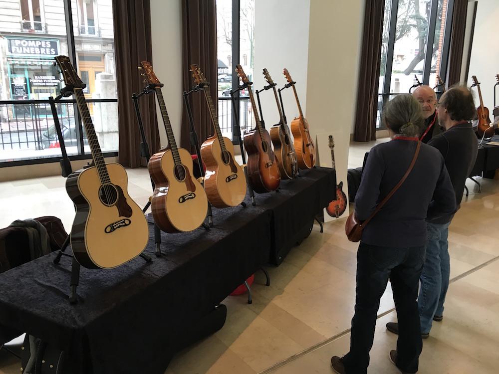 Guitares au Beffroi 2016 - Franck Cheval