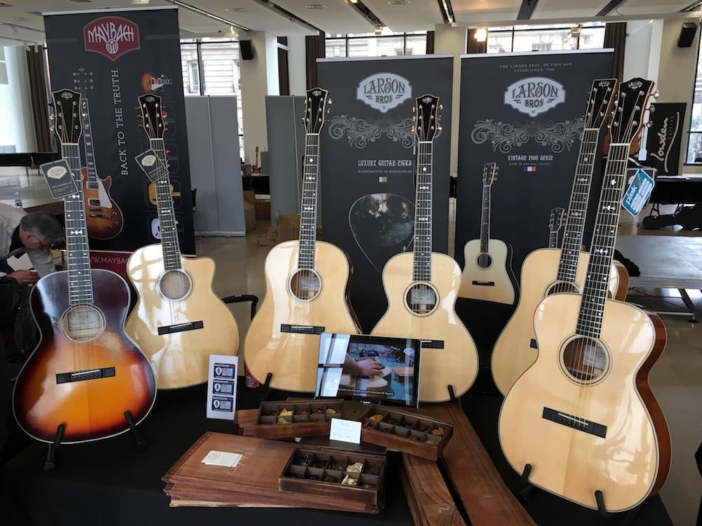 Guitares au Beffroi 2016 - Larson Bros