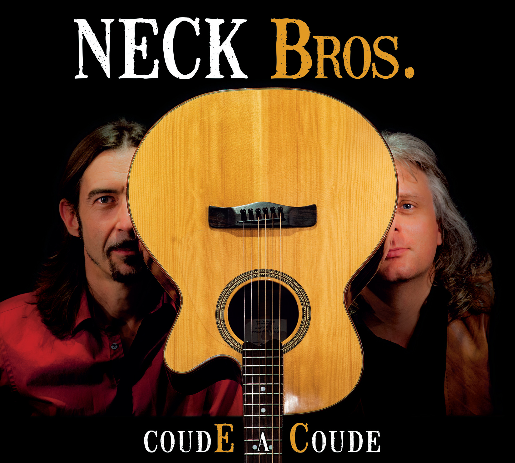 Neck Bros. - Coude à Coude