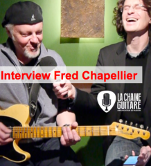 Interview Fred Chapellier - It Never Comes Easy!