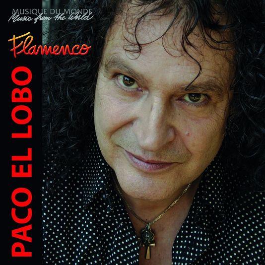 PacoElLoboFlamenco